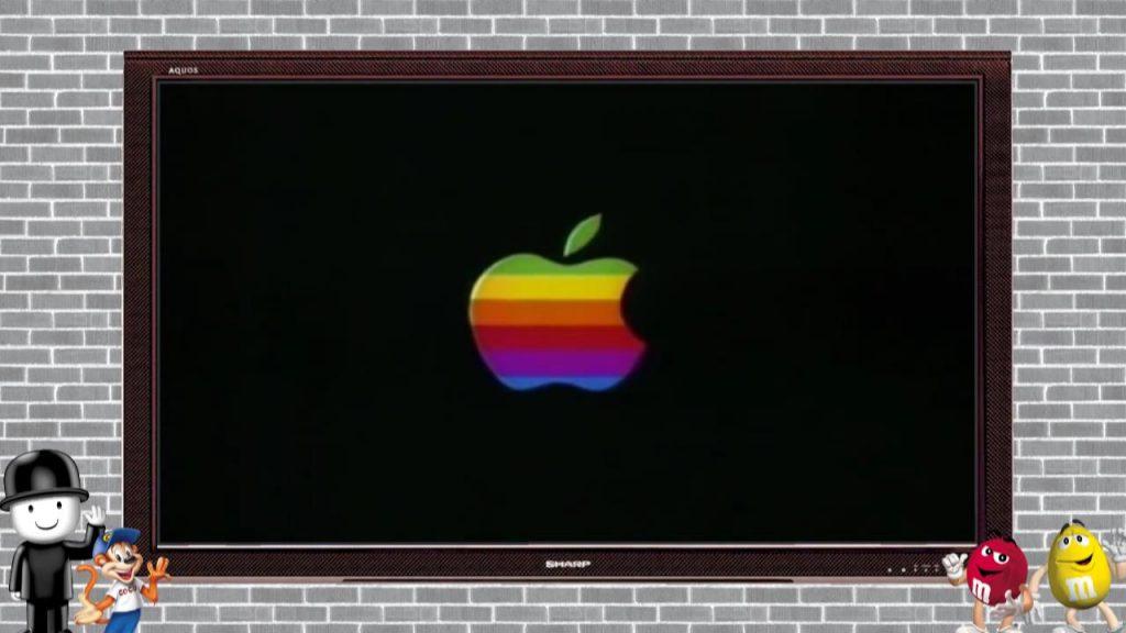 Apple Macintosh – 1983