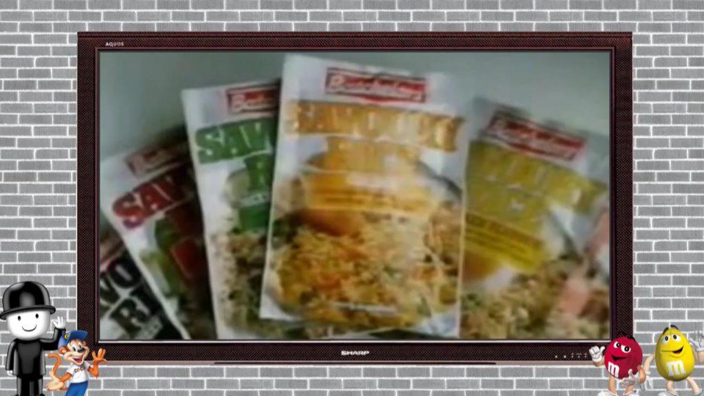 Batchelors Savoury Rice