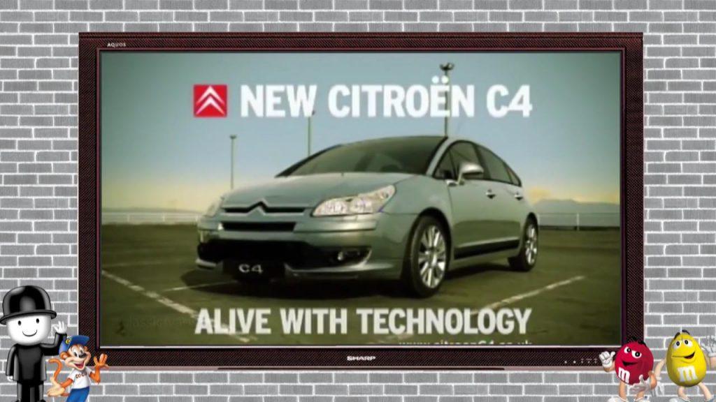 Citreon C4