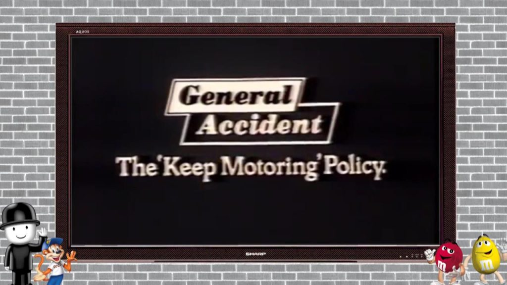 General Accident Insurance