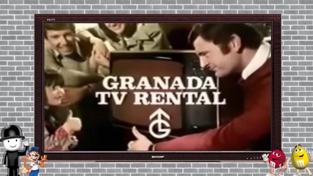 Granada Tv Rentals