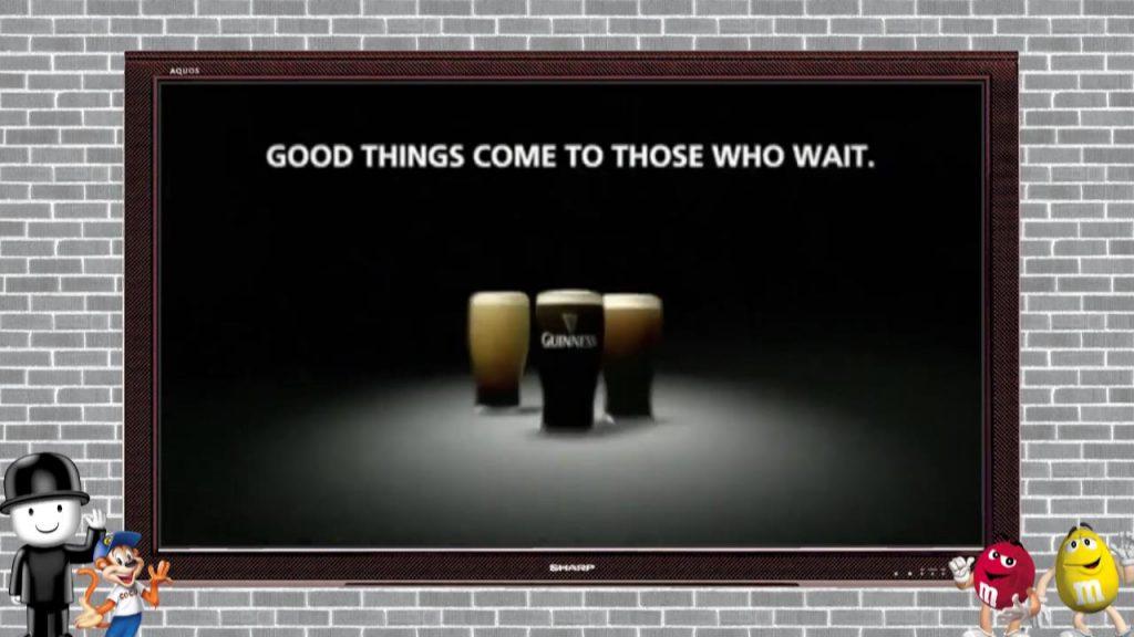 Guinness – 2005