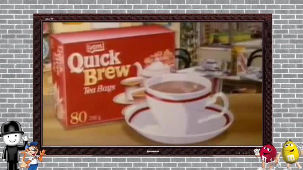 Quick Brew Tea