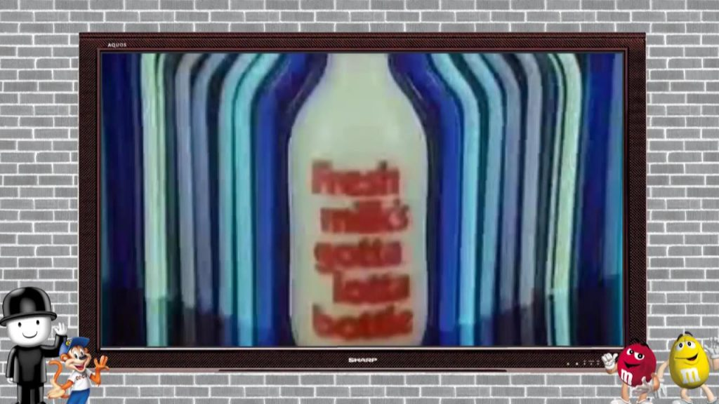 Milk – Lotta Bottle