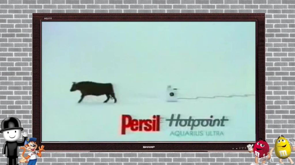 Persil – Hotpoint