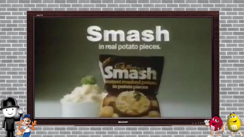 Cadburys Smash