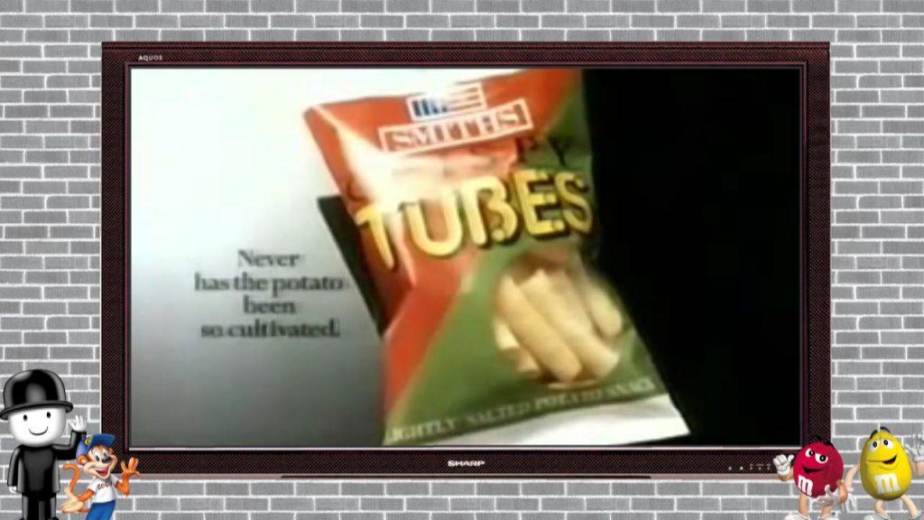 Smiths Tubes