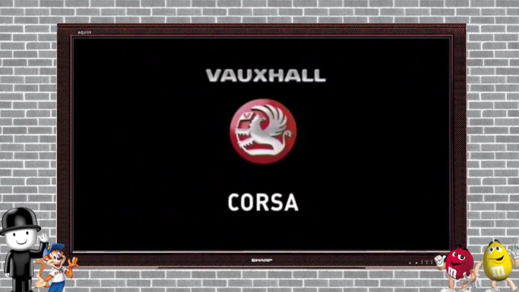 Vauxhall Corsa – 2005