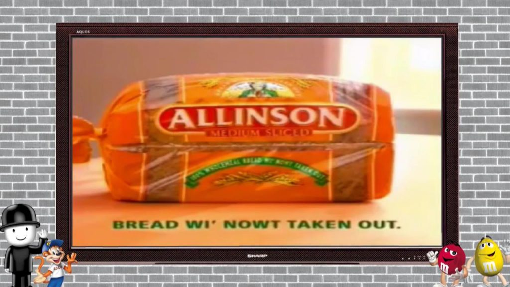 Allinson Bread