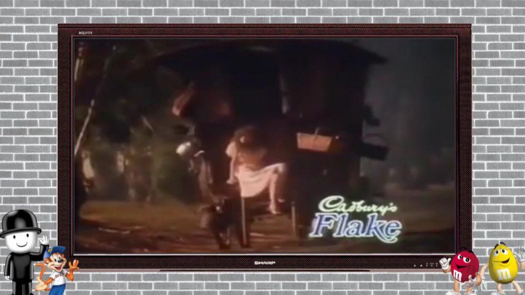 Cadburys Flake