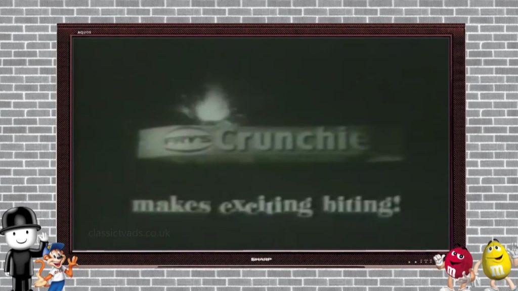 Frys Crunchie