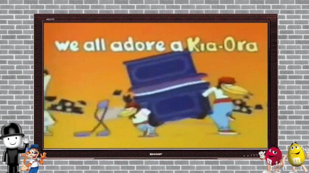 Kia-ora – 1984