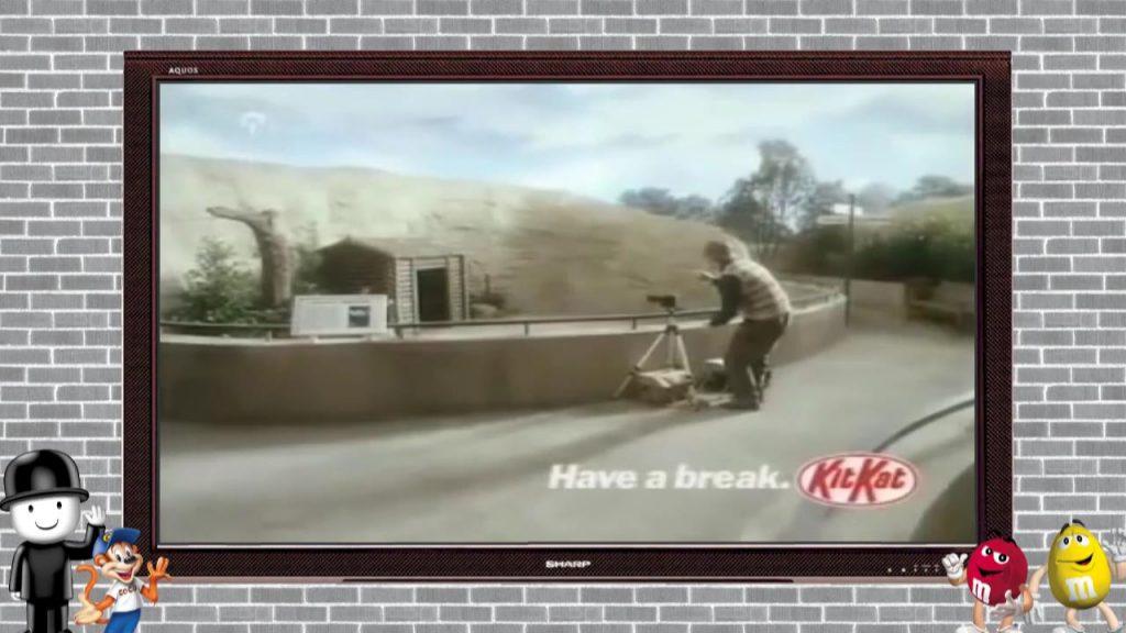 Kit Kat – Panda