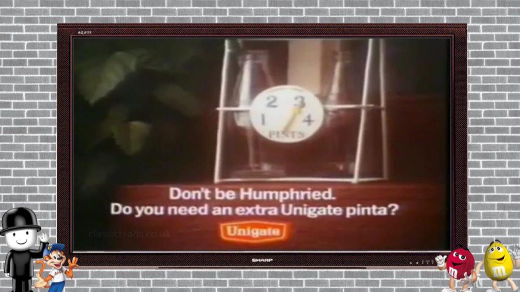 Unigate – Humpfry